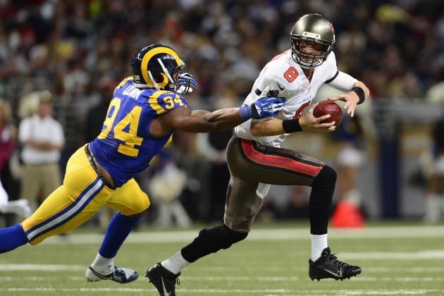 Buccaneers vs. Rams: Takeaways from St. Louis 23-13 Win to Tampa Bay