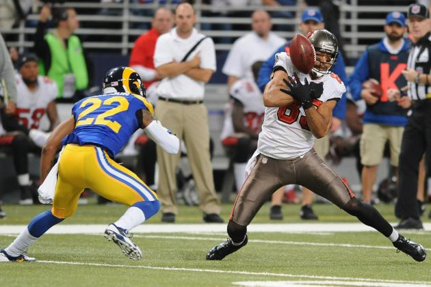 Buccaneers vs. Rams: Takeaways from Tampa Bay's 23-13 Loss to St. Louis