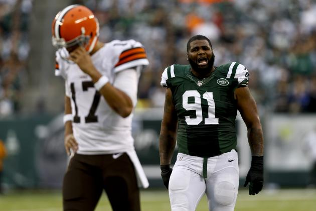 Browns vs. Jets: Takeaways from Cleveland's 24-13 Loss to New York