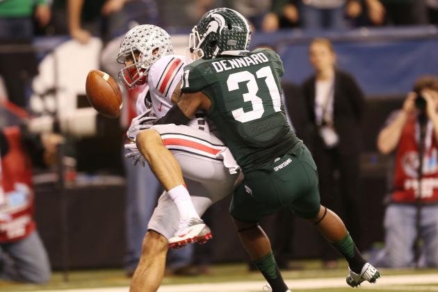 The One Player Every Big Ten Team Will Miss Most in 2014