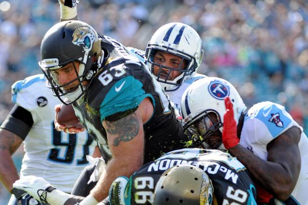 Titans vs. Jaguars: Takeaways from Jacksonville's 20-16 Loss to Tennessee