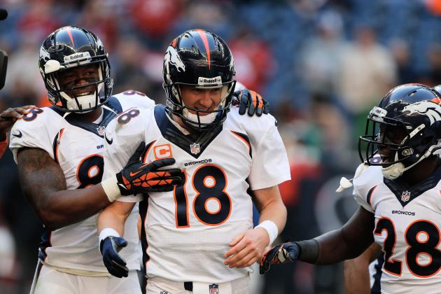 Broncos vs. Texans: 8 Takeaways from Denver's 37-13 Victory over Houston