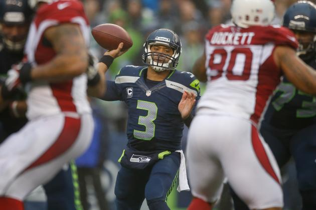 Cardinals vs. Seahawks: Takeaways from Seattle's 17-10 Loss to Arizona