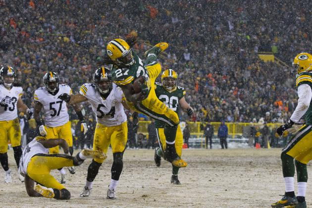 Steelers vs. Packers: Full Roster Report Card Grades for Green Bay