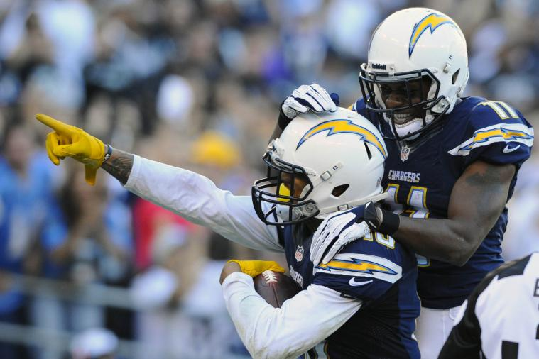 Raiders vs. Chargers: Takeaways from San Diego's 26-13 Win over Oakland