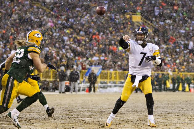 Steelers vs. Packers: Takeaways from Pittsburgh's 38-31 Win over Green Bay