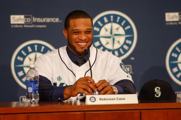 Seattle Mariners: Power Ranking Offseason Signings, Trades so Far