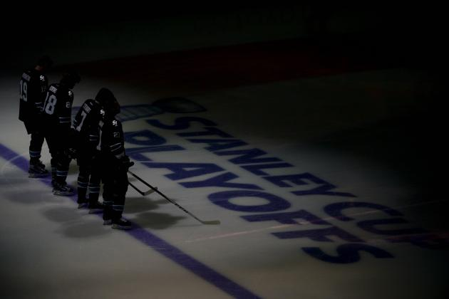 San Jose Sharks: 5 Storylines That Won't Go Away During 2013-14 Season