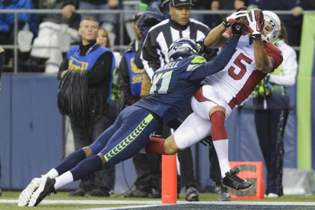 Arizona vs. Seattle: Full Roster Report Card Grades for Arizona