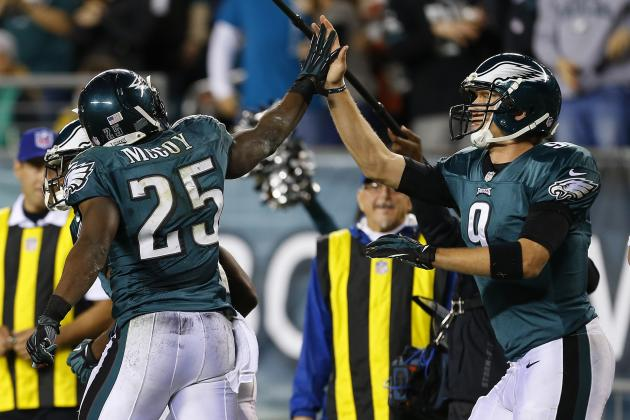 Chicago Bears vs. Philadelphia Eagles: Takeaways from Philly's 54-11 Win