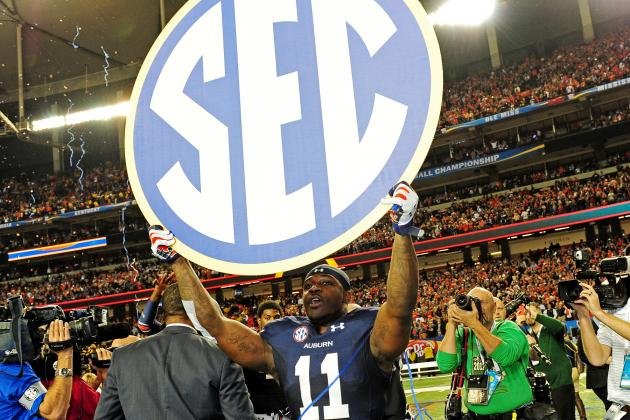 Picks, Predictions and Prognosis for Every SEC Bowl Game