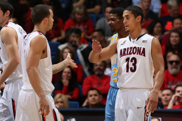 College Basketball Picks: NAU Lumberjacks vs. Arizona Wildcats
