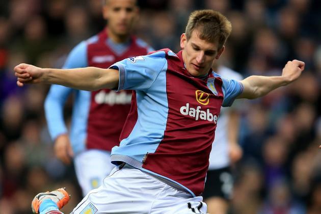 Aston Villa Transfer News and Rumours Tracker: Week of December 23