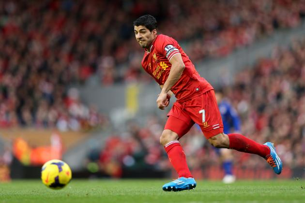Luis Suarez's New Liverpool Deal: Pros and Cons