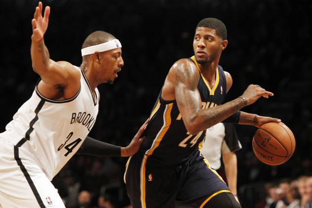 Complete Guide to Pacers vs. Nets and Monday's NBA Action