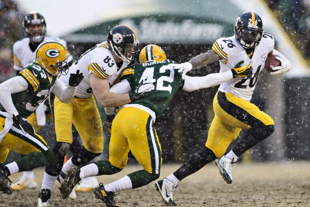 Steelers vs. Packers: Full Roster Report Card Grades for Pittsburgh