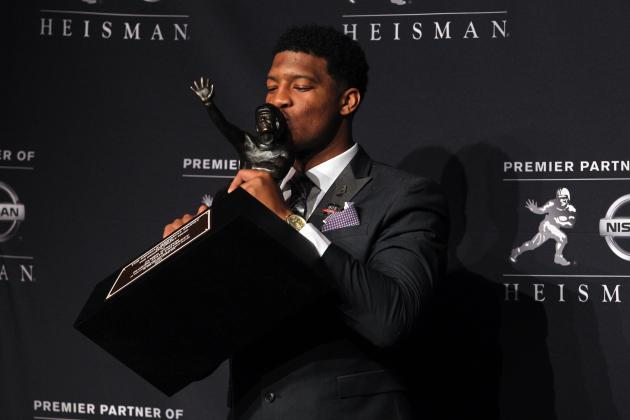 10 Players Who Will Start 2014 Heisman Campaigns in Bowl Season