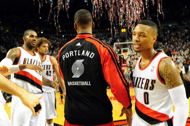 Portland Trail Blazers: 3 Reasons for Their Success