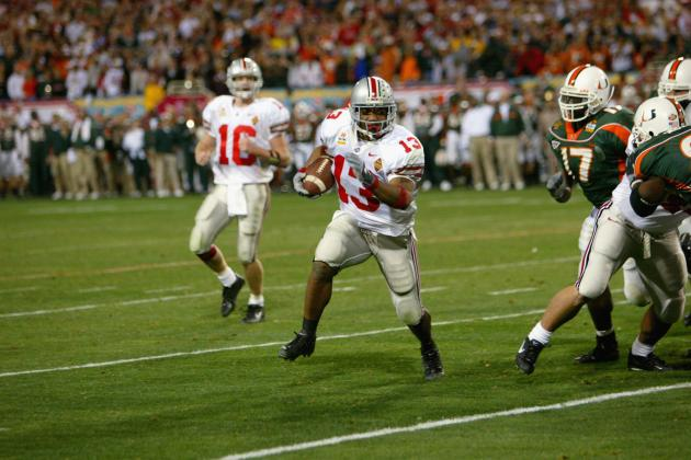 Fiesta Bowl: Power Ranking the Top 10 Plays of the BCS Era