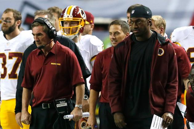 5 Coaches Washington Redskins Absolutely Must Pursue to Replace Mike Shanahan