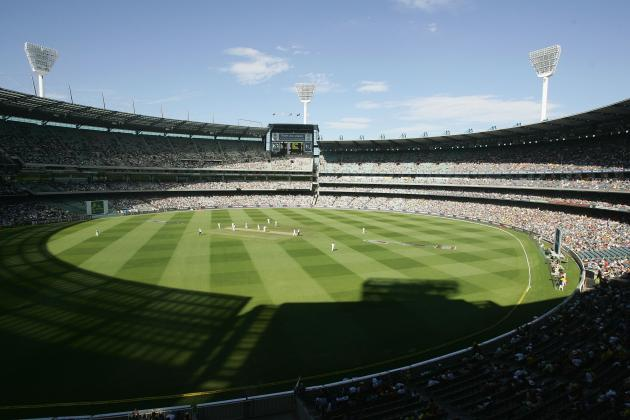 The Boxing Day Test Match at the MCG and 5 Great Cricket Traditions