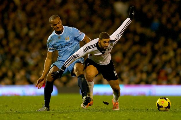 Vincent Kompany and 5 Hilarious Own Goals You Have to See