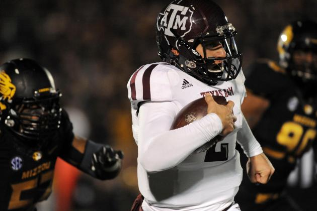 The One Player Every SEC Team Will Miss Most in 2014