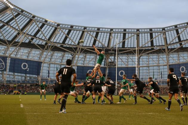 25 Bold Predictions for Rugby in 2014