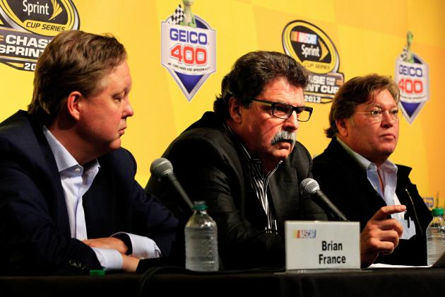 Ranking the Most Influential Families in NASCAR Today