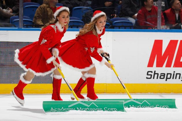 NHL Players Most in Need of a Christmas Gift This Year