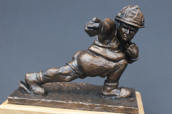 Fantasy Football Trophy Pics: Greatest Championship Hardware