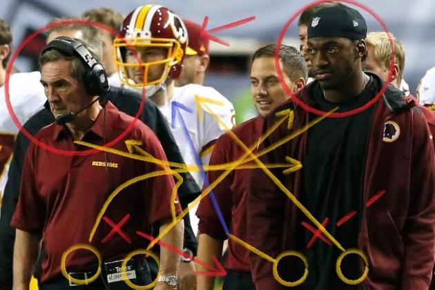 5 Bold Predictions for Redskins Week 17 Matchup