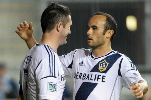 25 Best MLS Players of 2013