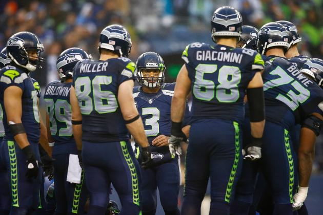 Which Seattle Seahawks Players Are Most Important for a Playoff Run?