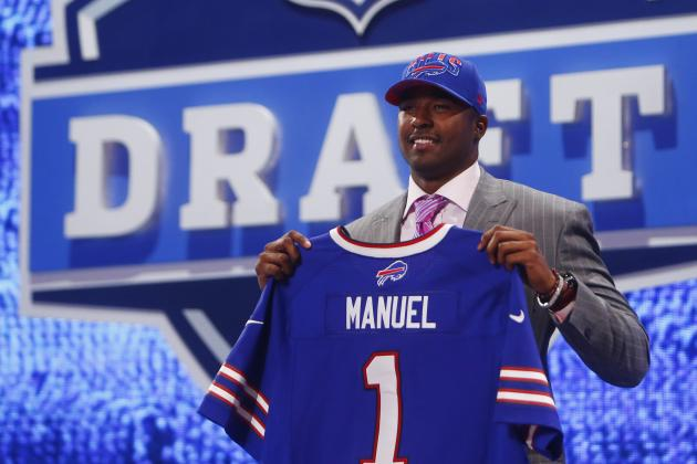 Bills' 2014 Draft: Who Should Be on Buffalo's Radar