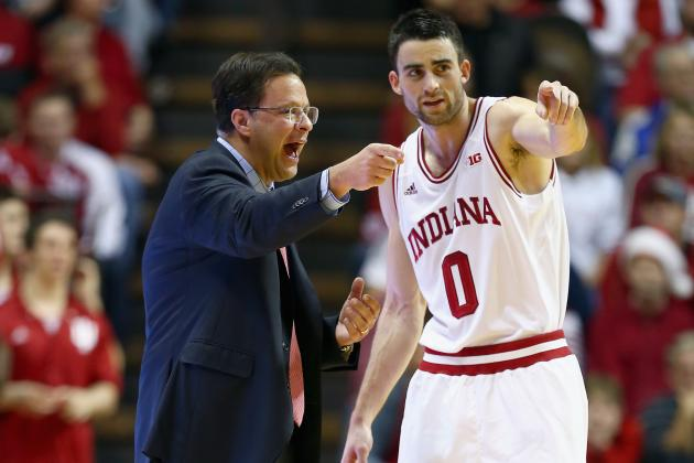 Indiana Basketball: Best and Worst Moments from Hoosiers So Far