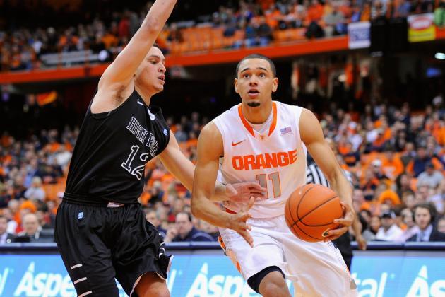 Syracuse Basketball: 5 Preseason Misconceptions We Had About Orange