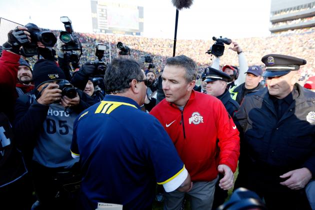 Power Ranking Big Ten Football Head Coaches by Recruiting Skills