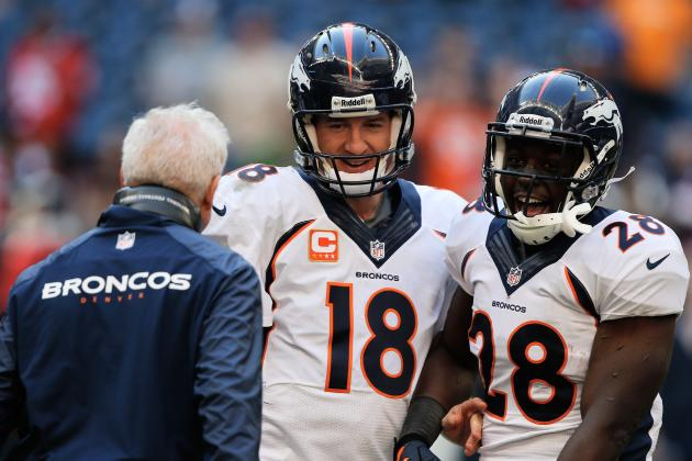 Which Denver Broncos Players Are Most Important for a Playoff Run?