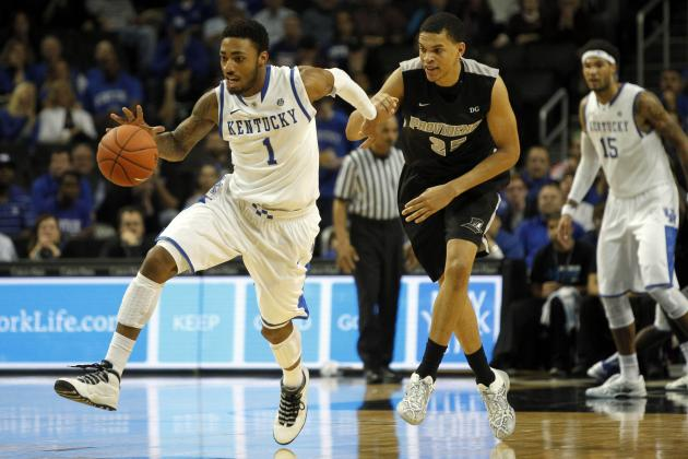 Kentucky Basketball: 5 Preseason Misconceptions We Had About Wildcats