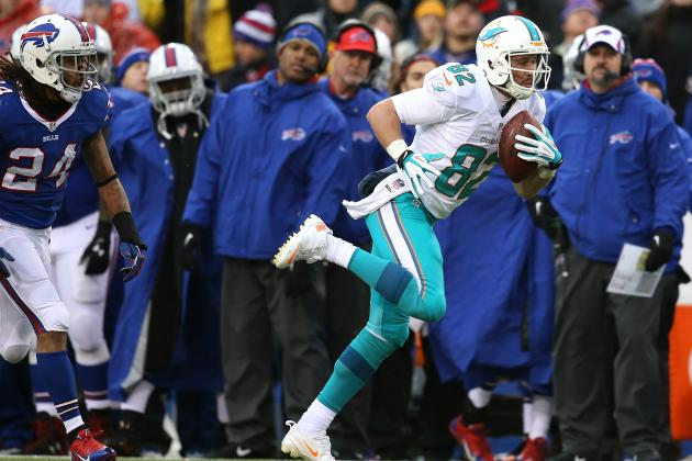 Miami Dolphins: What You Need to Know Heading into Week 17