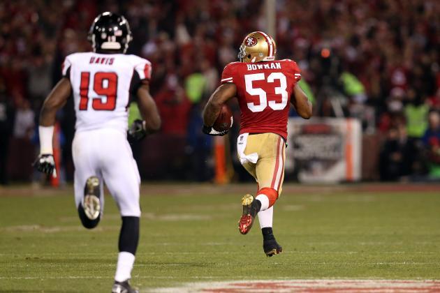 Falcons vs. 49ers: Takeaways from San Francisco's 34-24 Win over Atlanta