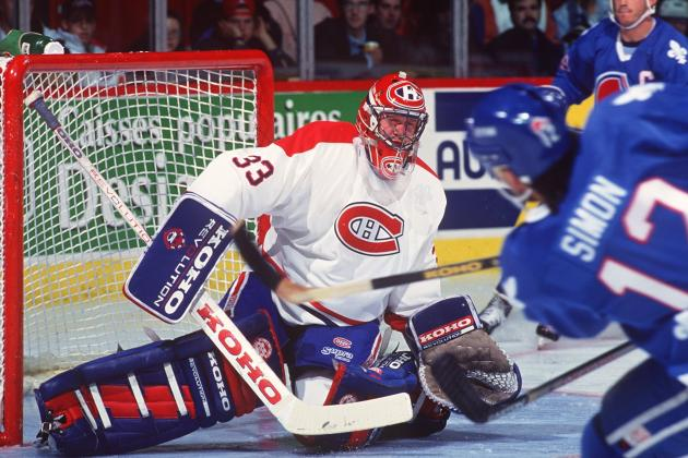 The 5 Moments That Make Every Montreal Canadiens Fan Nostalgic
