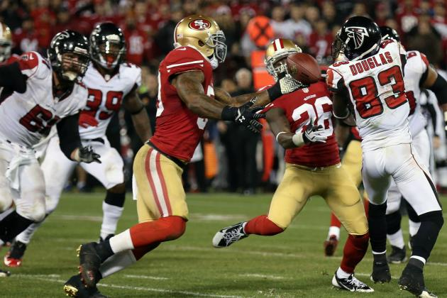 Dissecting Most Crucial Matchups in San Francisco's Week 17 Contest with Arizona