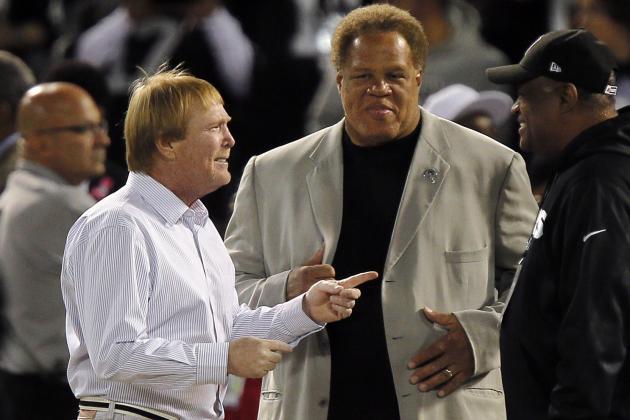 Raiders 2014 Draft: Who Should Be on Oakland's Draft Radar?