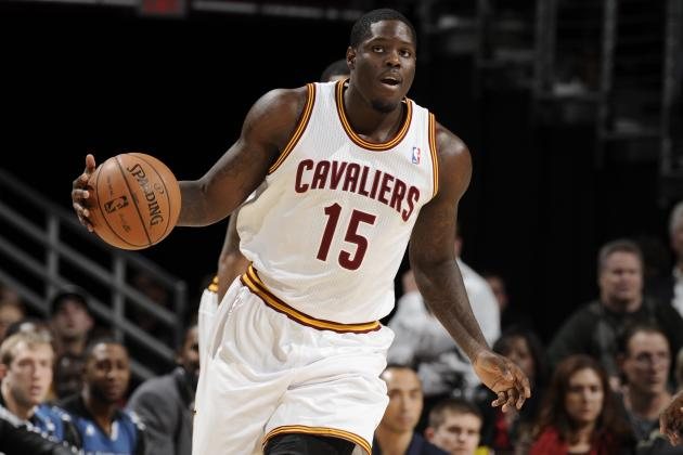 Ranking Anthony Bennett Among Biggest NBA Draft Busts over Last 20 Years