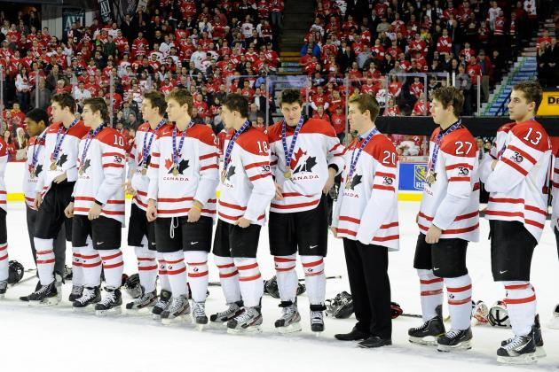 Prospects Toronto Maple Leafs Should Be Scouting at World Junior Championships