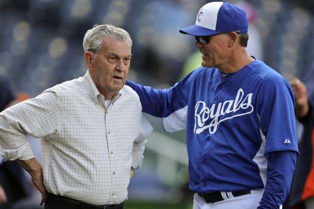 Power Ranking Kansas City Royals' Offseason Signings, Trades so Far
