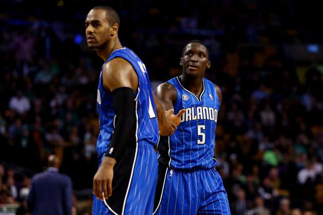 Year-End Grades for Every Key Orlando Magic Player