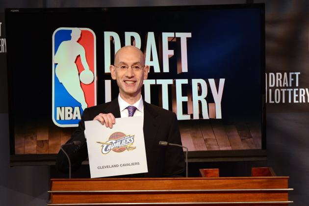 Best Potential Solutions for NBA to Replace Draft Lottery System